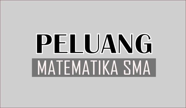 Peluang Matematika