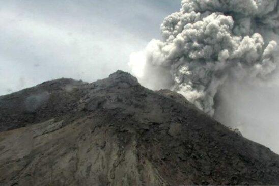 Pengertian Vulkanisme