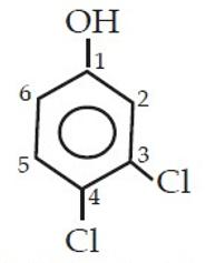 benzena poli substituen