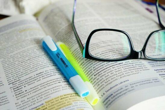 Cara menulis sitasi