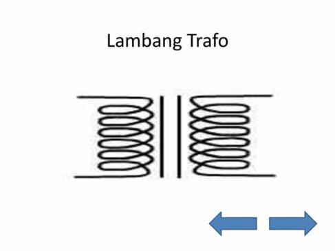Lambang Trafo