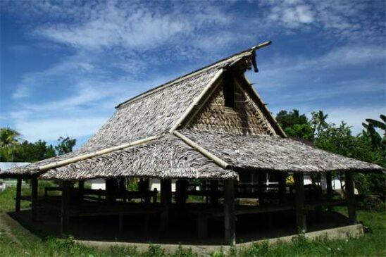 Rumah Adat Maluku Serta Penjelasannya