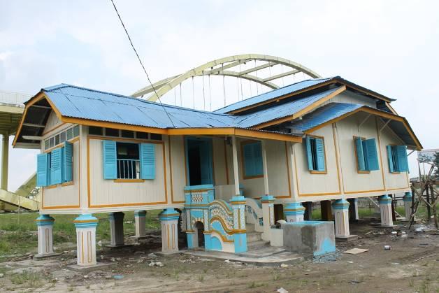 Rumah Singgah Sultan Siak