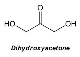 dihidroksiketon
