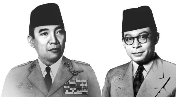 Perkembangan Politik Indonesia Menuju Negara Maju