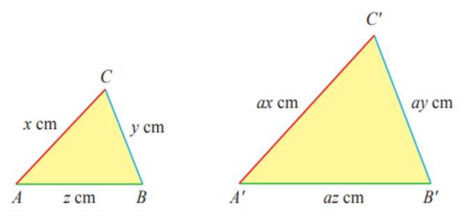 kesebangunan segitiga 3