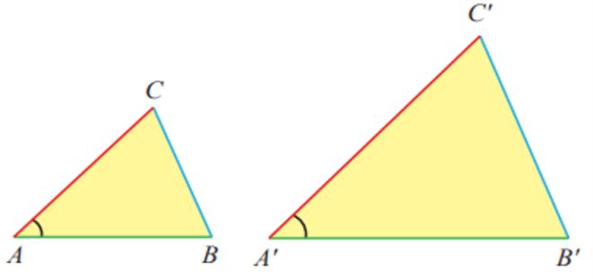 kesebangunan segitiga 5