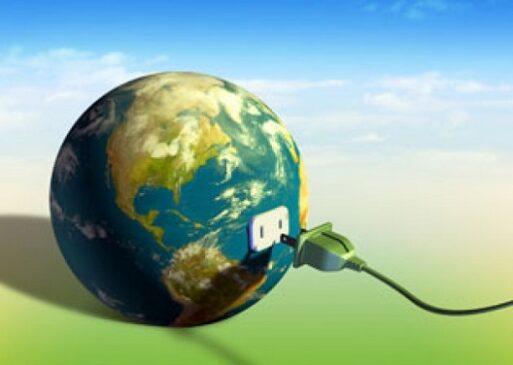 penyebab pemanasan global 4