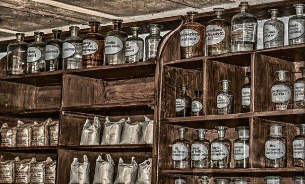 senyawa alkohol