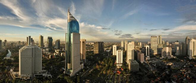 Teori Pusat Pertumbuhan dan Pengembangan Wilayah