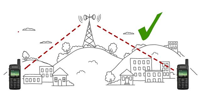 Transmission-tower-on-landscape