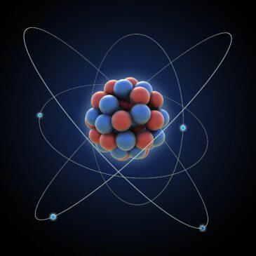 Teori Fisika Atom