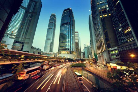 Keruangan Kota dan Perkembangannya
