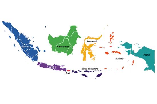 Konsep Wilayah dan Tata Ruang Geografi