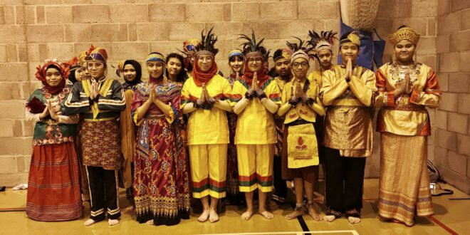 perkembangan kebudayaan indonesia