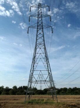 tiang listrik