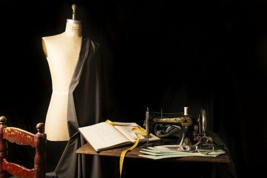 Mengenal Apa Itu Jurusan Fashion Design