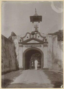 Gerbang Benteng Oranje