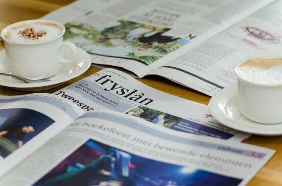 Pengertian Teks Editorial