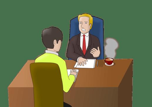 6 Cara Menjawab Pertanyaan Penting Saat Interview Kerja