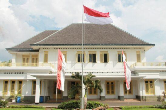 Rumah Perumusan Teks Proklamasi