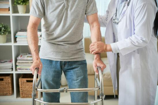 Mengenal Apa Itu Jurusan Fisioterapi