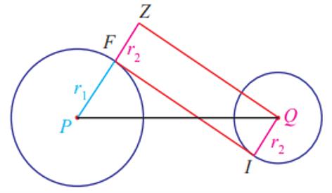 garis singgung 3