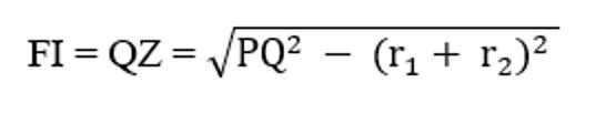 garis singgung 4