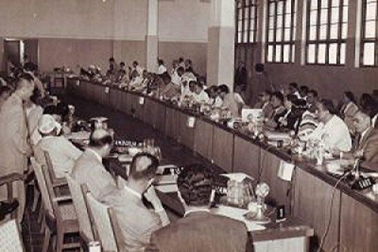 Peran Indonesia dalam Perdamaian Dunia