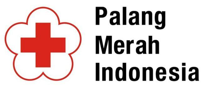 Logo Palang Merah Indonesia