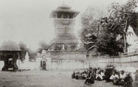 Menara Sunan Kudus