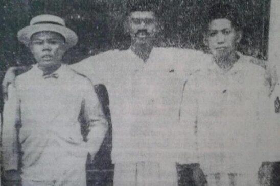 Pelaku Pemberontakan PKI 1926