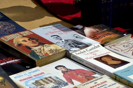 Contoh Biografi serta Cara Membuatnya