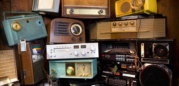 Sejarah Radio di Indonesia