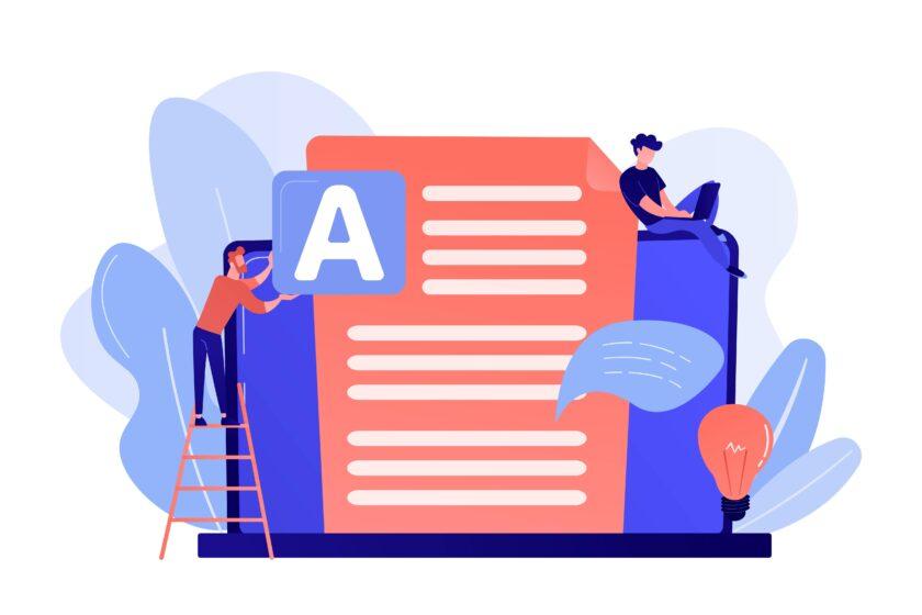 Bagian-Bagian dalam Essay Bahasa Inggris