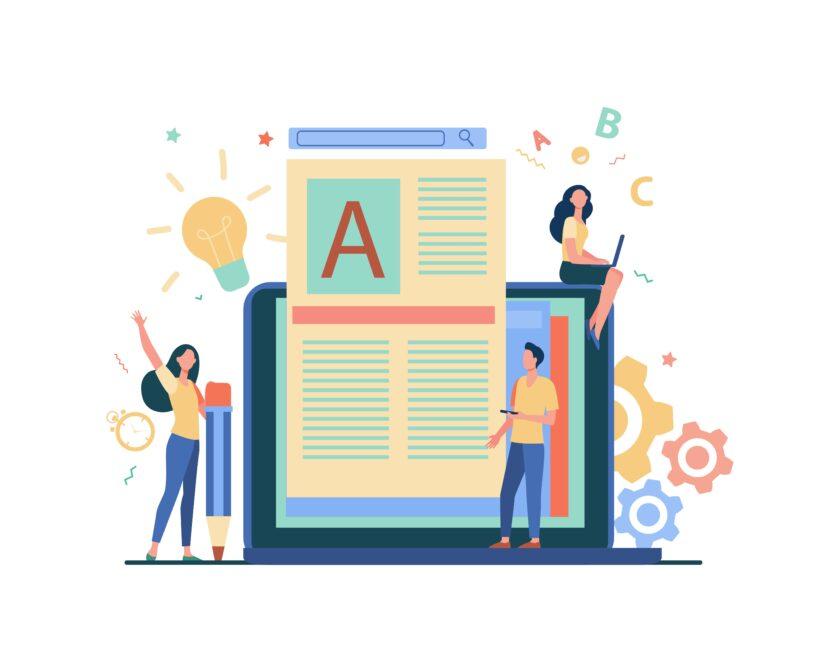 Jenis-Jenis Essay dalam Bahasa Inggris