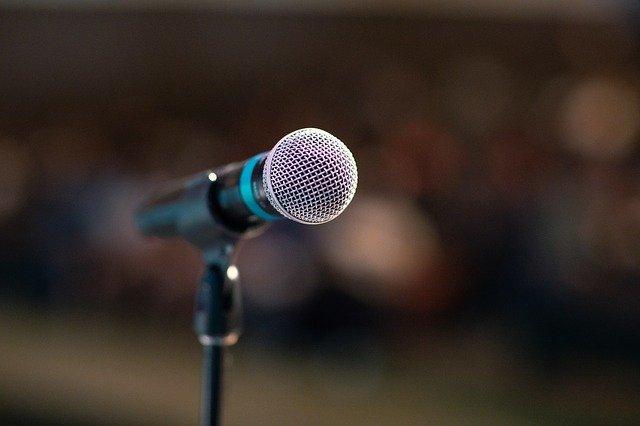 Pengertian Pidato Persuasif