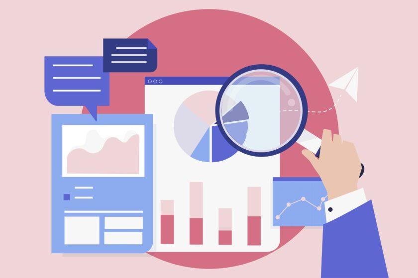 Sesuaikan dengan Cara Mengumpulkan Data