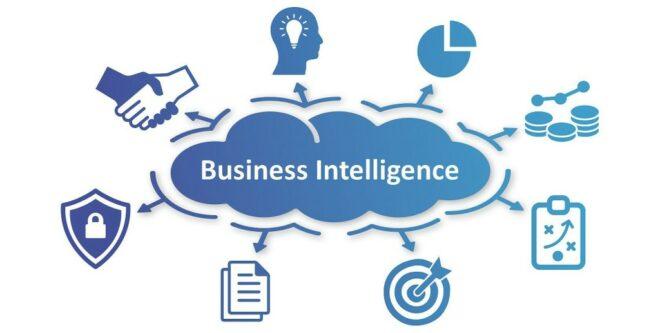 Business Intelligence: Manfaat, Tujuan, Jenis dan Contoh