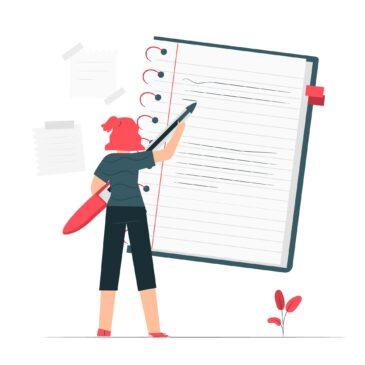 Cara Membuat Kerangka Essay