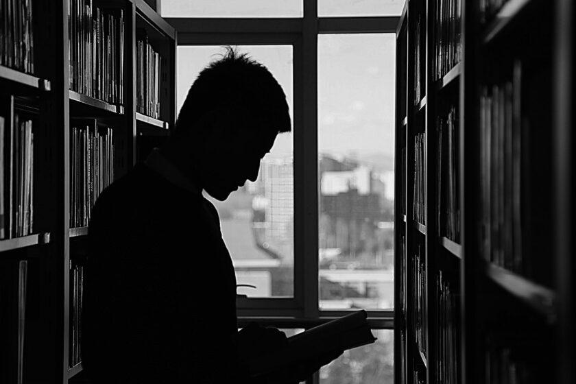 Sang Pembaca Pertama Cerpen Romantis