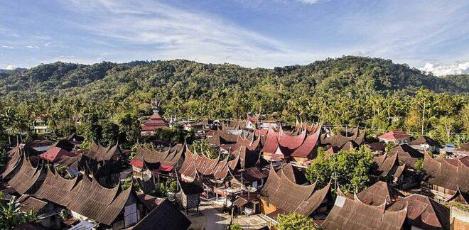 Mengenal Suku Minangkabau
