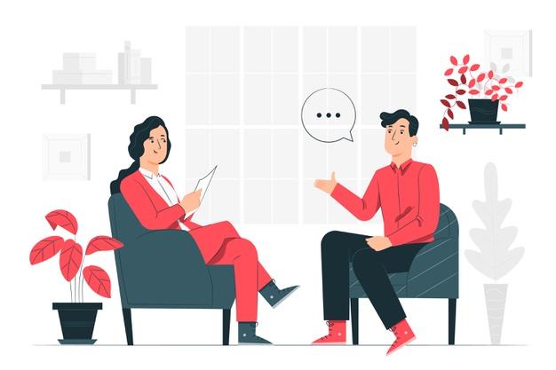 Interview atau Wawancara