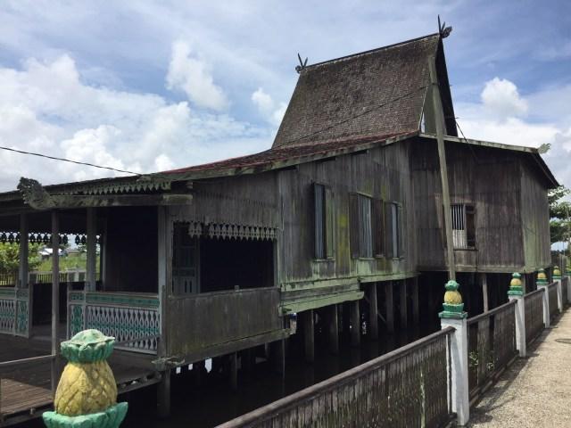 Kebudayaan Suku Banjar