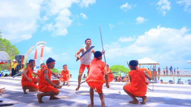 Kebudayaan Suku Kei