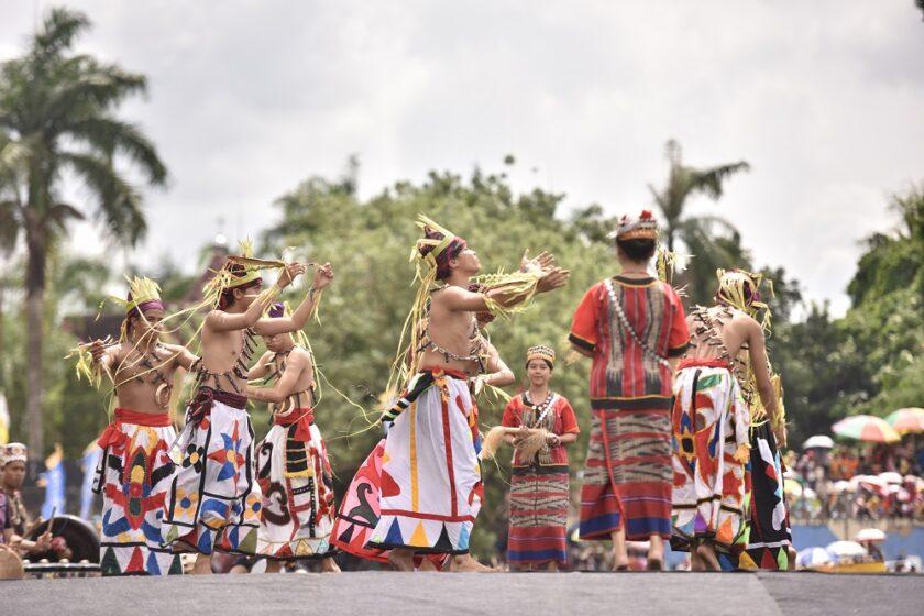 Kebudayaan Suku Kutai
