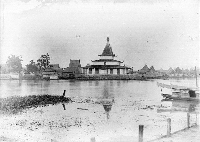 Sejarah Islam di Suku Banjar