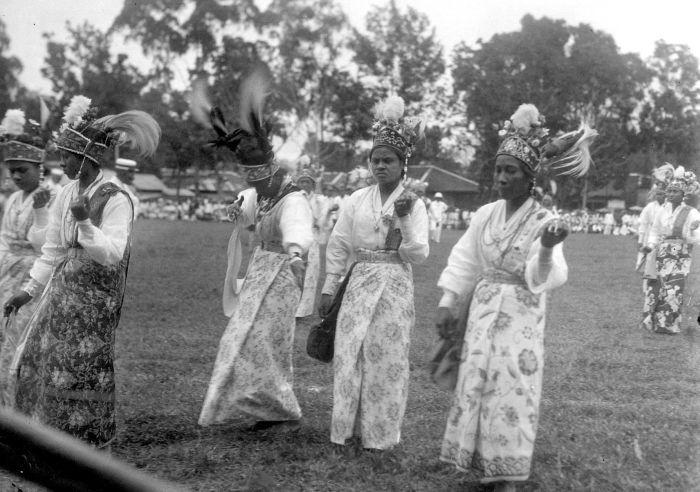 Sejarah Penamaan Suku Ambon