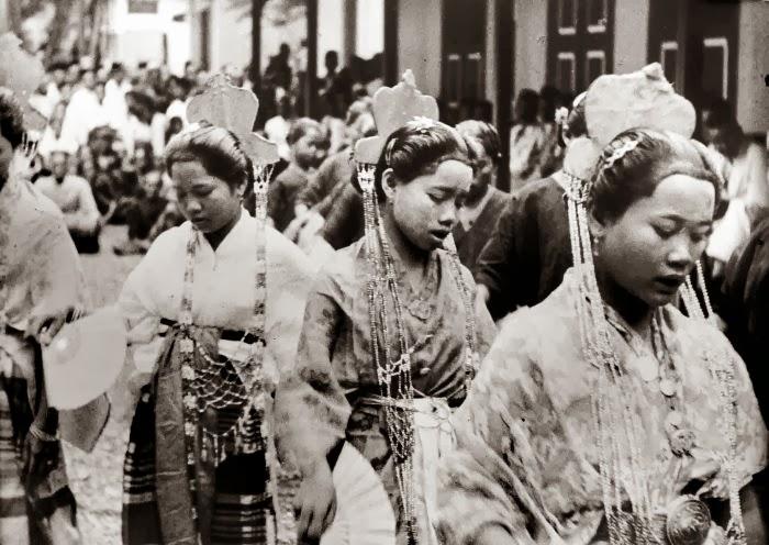 Sejarah Suku Bugis