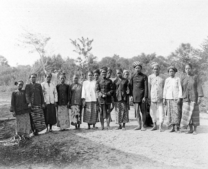 Sejarah Suku Kutai
